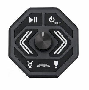 SSV Works Bluetooth Media Controller w| AUX Input