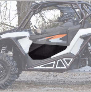 Super ATV Lower Door Inserts - Polaris RZR XP 1000 | XP Turbo | S 1000 | S 900