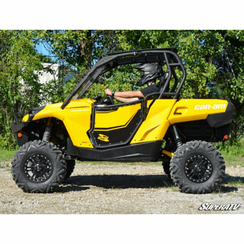 Super ATV Tinted Hard Top   Can Am Commander. Super ATV Tinted Hard Top   Can  Am Commander
