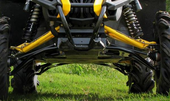 <strong>Suspension | Lift Kit</strong>