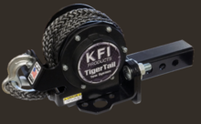 Tiger Tail UTV Tow System by KFI