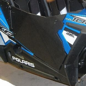 Trail Armor GenX Doors - 2015-17 Polaris RZR S 1000 | 900 | S 900