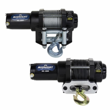 Viper Midnight 3000 lb. Winch