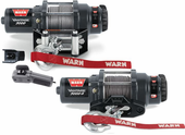 Warn Vantage 3000 and 3000 -S Winches