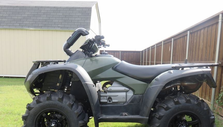 rincon redesign release date sale price review atv honda colors for