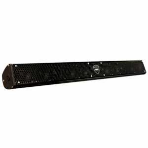 Wet Sounds Stealth 10 Core Sound Bar |Requires Powered Source and Amplifier|