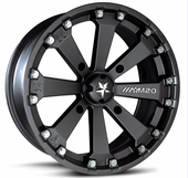 MSA M20 Kore Wheel Set w| Lugs - 14 and 16 Inch