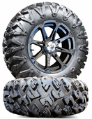 <strong>Wheels and Tires</strong>