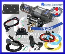 <strong>Bumpers | Winches | Mounts</strong>