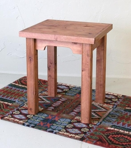 Alder Side Table