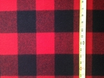 Buffalo Check Fabric