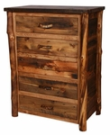 Homestead Aspen 5 Drawer Chest