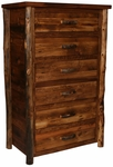 Homestead Aspen 6 Drawer Chest