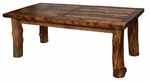 Homestead Aspen Coffee Table