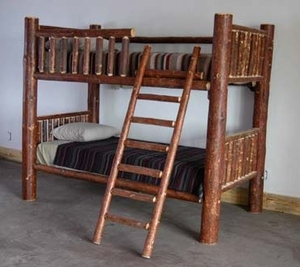 Mission Mountain Twin Bunk