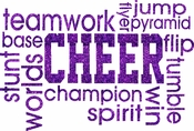 Cheer inspiration transfer