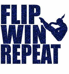 Flip win repeat transfer