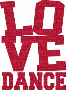 Love dance transfer