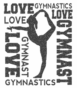 Love Gymnastics Gymnast transfer