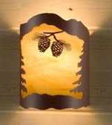 5 Popular Wall Lamps and Sconces for Nature Lovers