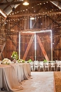 6 Easy Rustic Wedding Décor Tips and Tricks
