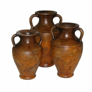 Accent Pottery (Showroom Only)
