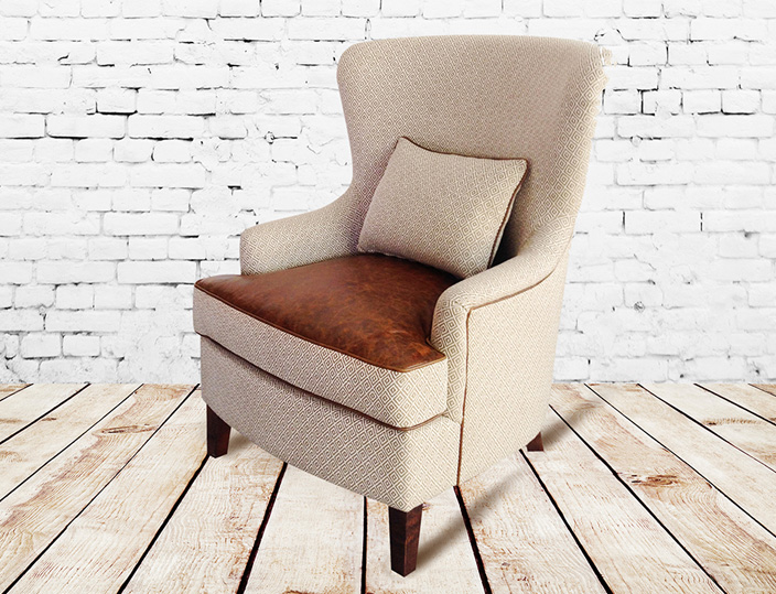 Alder And Tweed Mayfield Chair