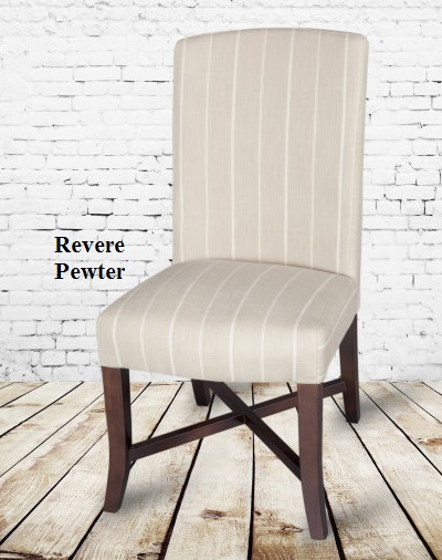 Alder And Tweed Mercer Dining Chair