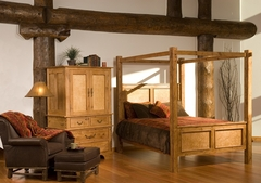 American Made Rustic and Lodge Furnishings