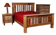 Barnwood Furniture - In a Class all its own