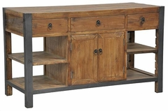 Rustic and Lodge Furniture By Style