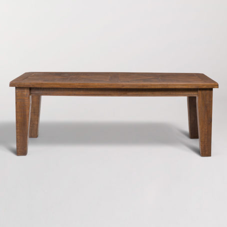 Attractive Calistoga Dining Table