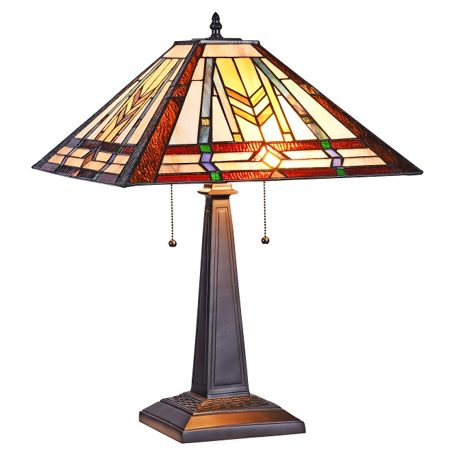 Chloe Tarben Table Lamp