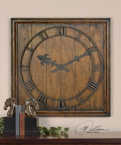 Choosing the Right Rustic Clock for Your Home