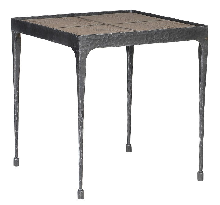Classic Home Cromwell End Table