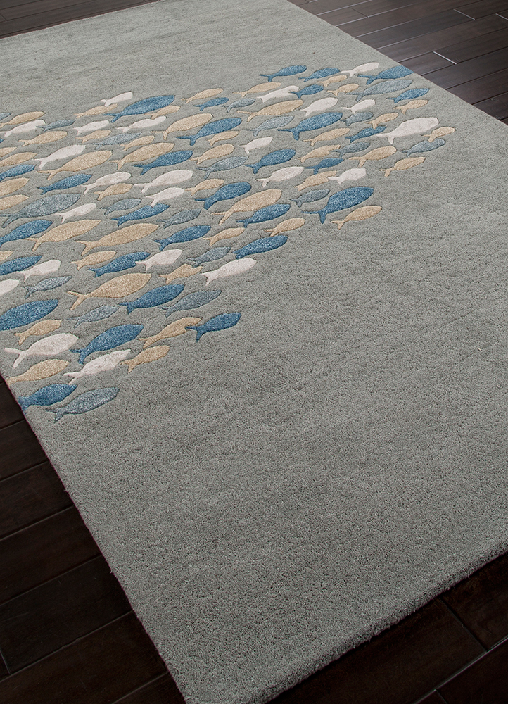 Coastal Resort Rug