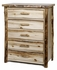 Colorado 5-Drawer Chest