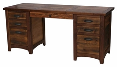 Rustic Desks & Writing Tables