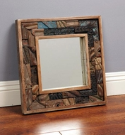Eastern Rustic Mirrors
