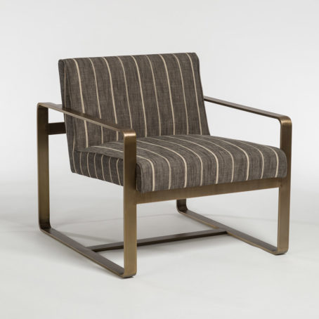 Perfect Empire Occasional Chair
