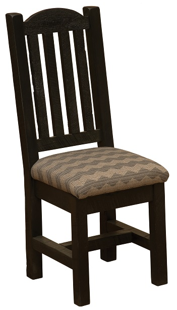 Fireside Lodge Frontier Bistro Side Chair