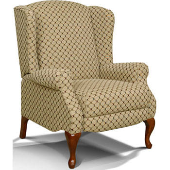 Franklin Pressback Chair