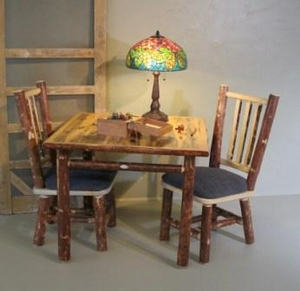 Lodge Furniture, Rustic Lighting and Cabin Decor
