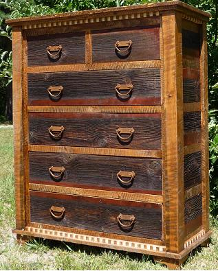 Homestead Chest