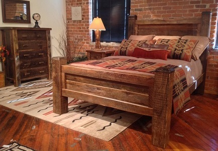 1 source for lodge style furniture decor