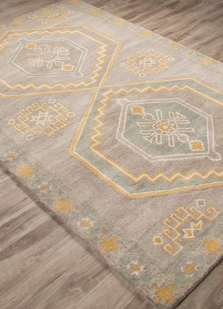 Jaipur Preston Rug-Jameson-Gray