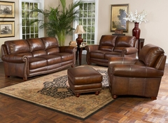 Leather Furniture (Showroom Only)