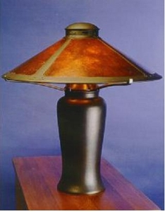 milk can table lamp review mica lamps