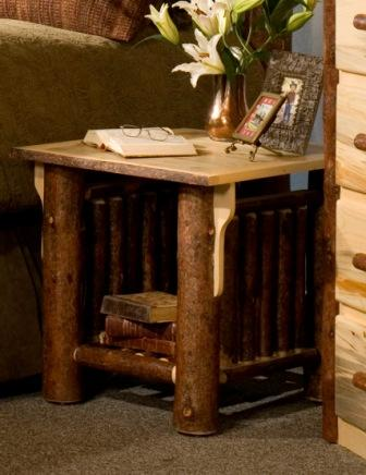Mission Mountain Nightstand