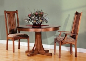 Mission Oak Furniture
